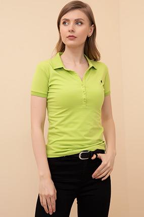 Gömlek Yaka T-shirt-41035145903
