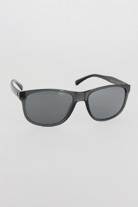 Siyah Çerçeveli Erkek Güneş Gözlüğü-EG601-KS