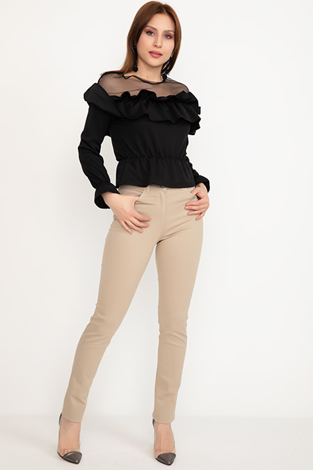 Klasik Pantolon-41035005087