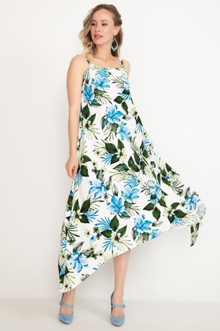 Askılı Elbise-41035078176