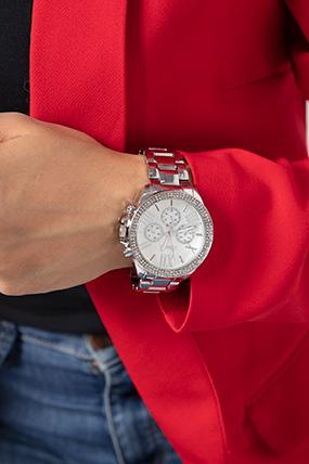 Taslı Bayan Saat-P-018113