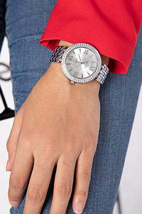Taslı Bayan Saat-P-018115
