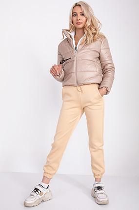 Bel Paca Lastikli Cepli Pantolon-P-018213