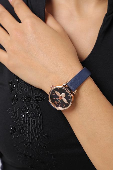 Taslı Bayan Saat-P-018114