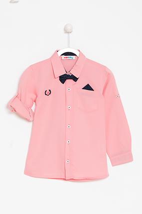Erkek Çocuk Gömlek - 00023-211188