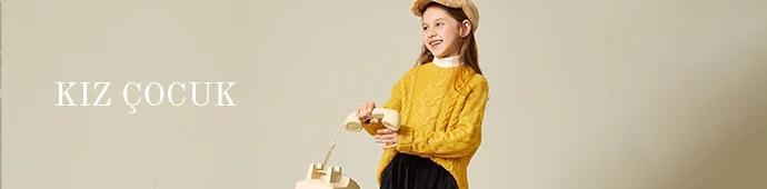Kız Çocuk Yeni Gelenler